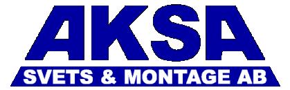 AKSA Svets & Montage AB